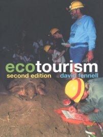 کتاب Ecotourism