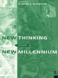 کتاب New Thinking for a New Millennium