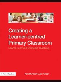 کتاب Creating a Learner-centred Primary Classroom