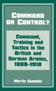 کتاب Command or Control?