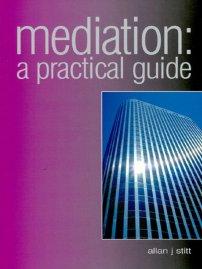 کتاب Mediation