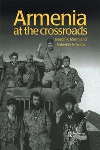 کتاب Armenia