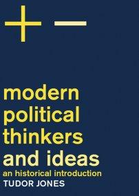 کتاب Modern Political Thinkers and Ideas