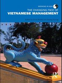 کتاب The Changing Face of Vietnamese Management