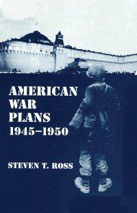 کتاب American War Plans 1945 -1950