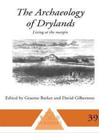 کتاب The Archaeology of Drylands