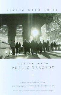 کتاب Living with Grief