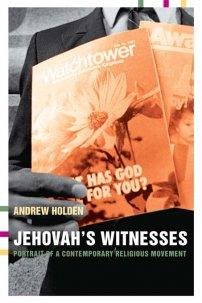 کتاب Jehovah's Witnesses