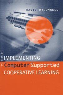 کتاب Implementing Computing Supported Cooperative Learning