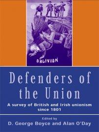 کتاب Defenders of the Union
