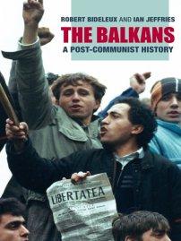 کتاب The Balkans