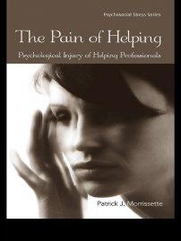 کتاب The Pain of Helping