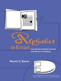 کتاب Alphabet to Email