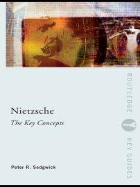 کتاب Nietzsche