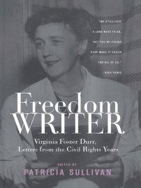 کتاب Freedom Writer