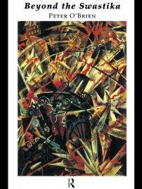 کتاب Beyond the Swastika
