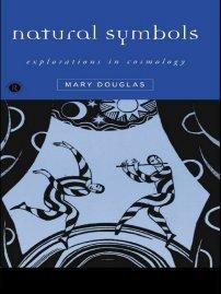 کتاب Natural Symbols