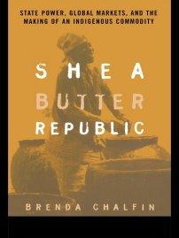 کتاب Shea Butter Republic