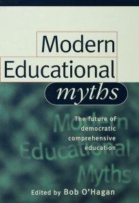 کتاب Modern Educational Myths