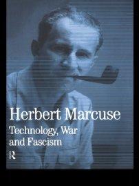 کتاب Technology, War and Fascism