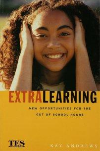کتاب Extra Learning