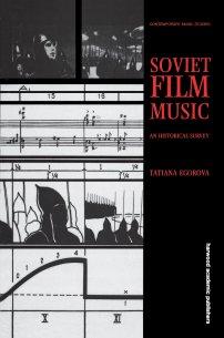 کتاب Soviet Film Music