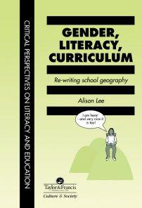 کتاب Gender, Literacy, Curriculum