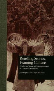 کتاب Retelling Stories, Framing Culture