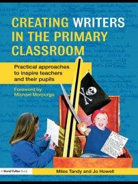 کتاب Creating Writers in the Primary Classroom