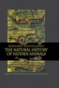 کتاب Natural History Of Hidden Animals