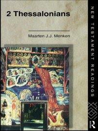 کتاب 2  Thessalonians