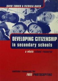 کتاب Developing Citizenship in Schools