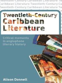 کتاب Twentieth-Century Caribbean Literature