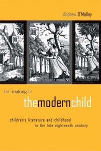کتاب The Making of the Modern Child