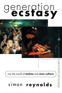 کتاب Generation Ecstasy