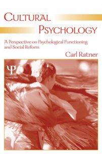 کتاب Cultural Psychology