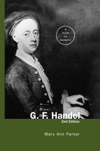 کتاب G. F. Handel