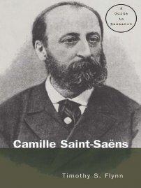 کتاب Camille Saint-Saens