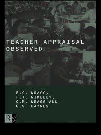 کتاب Teacher Appraisal Observed