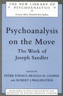 کتاب Psychoanalysis on the Move
