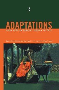 کتاب Adaptations