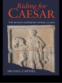 کتاب Riding for Caesar