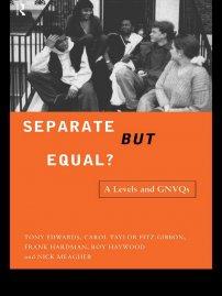 کتاب Separate But Equal?