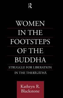 کتاب Women in the Footsteps of the Buddha