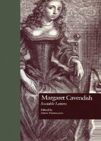 کتاب Margaret Cavendish