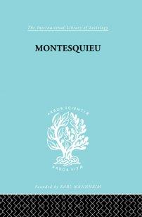 کتاب Montesquieu