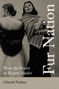 کتاب Fur Nation