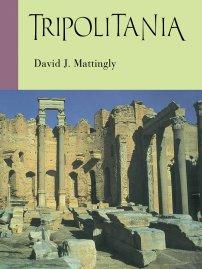 کتاب Tripolitania