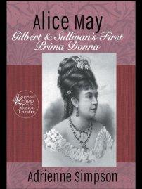 کتاب Alice May