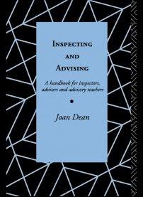 کتاب Inspecting and Advising